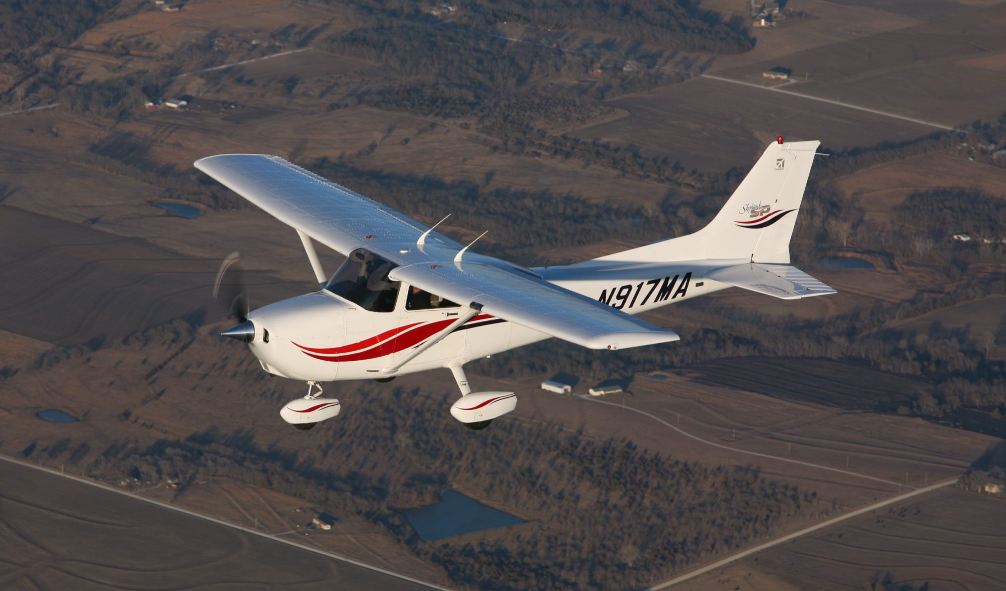K-State Flying Club
